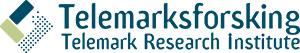 Logo for Telemarskforsking